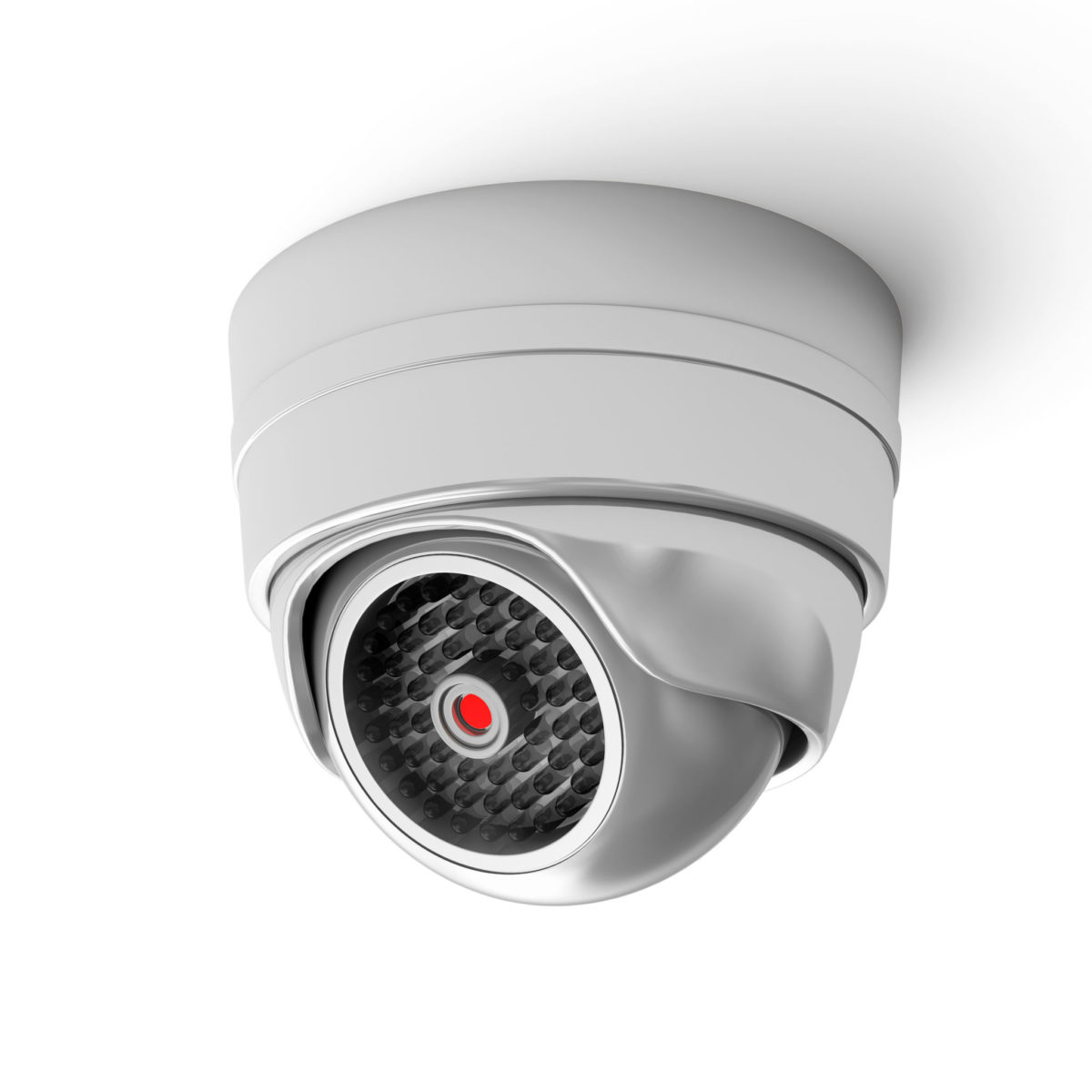 What Are the Different Types of Security Cameras?