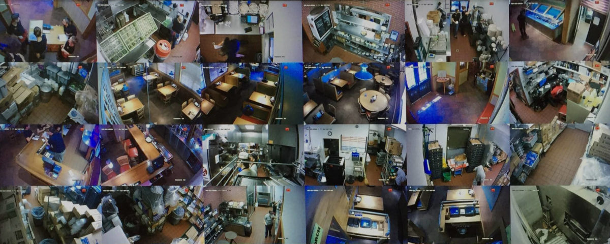How Long Do Companies Retain Their CCTV Footage?
