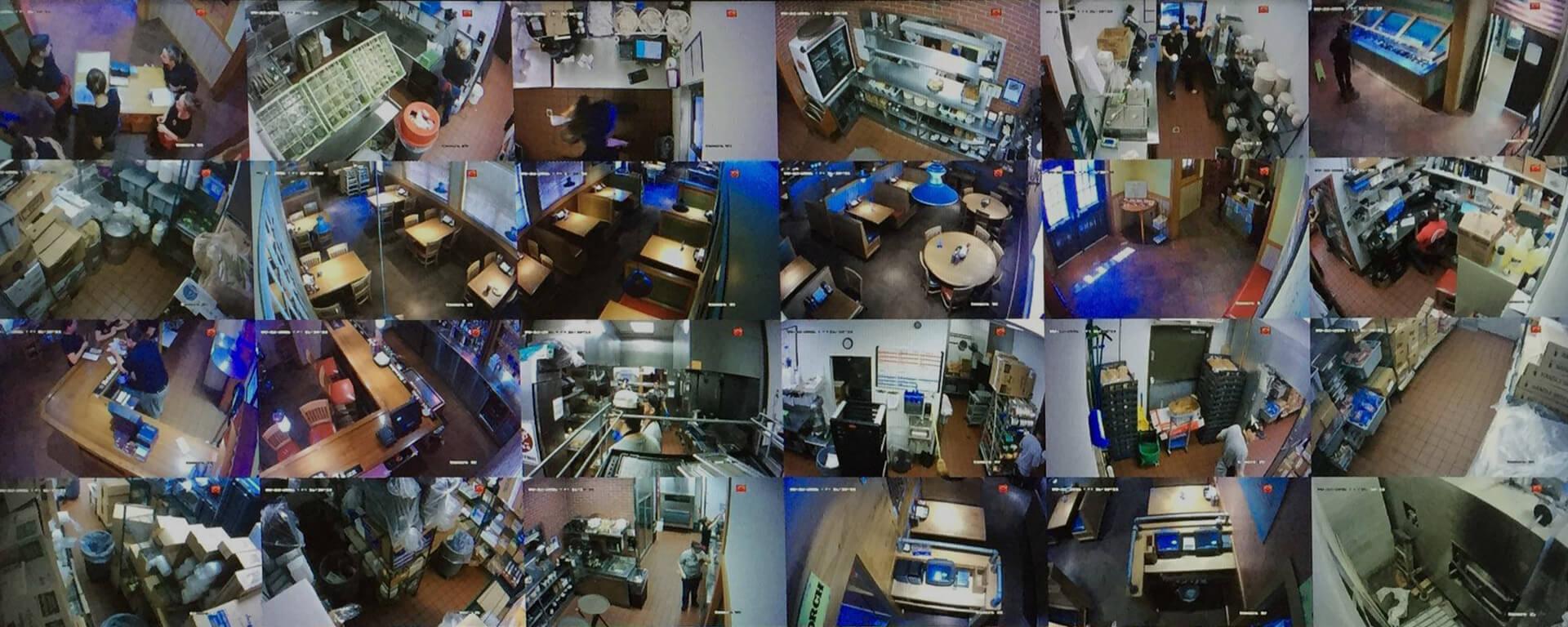 CCTV Footage Orlando FL