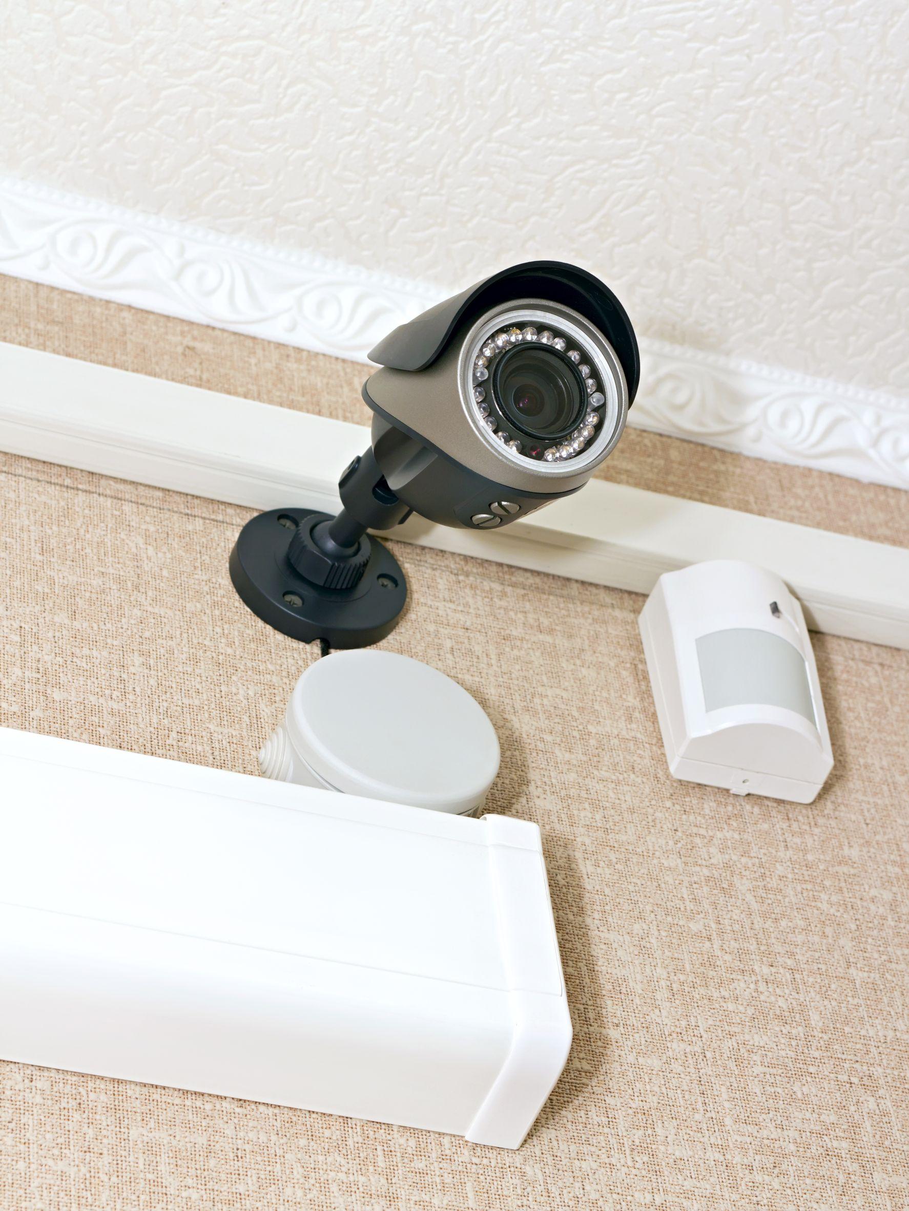 CCTV Camera Orlando FL