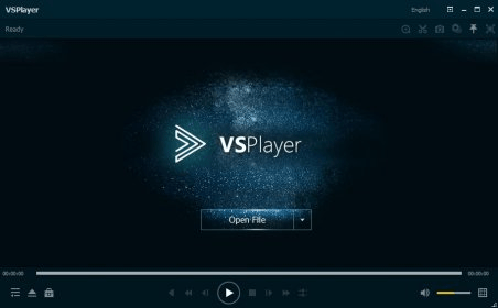 VS Player v7.4.0 (Windows)