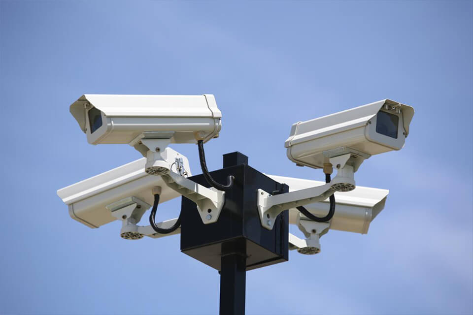 CCTV Security Systems Jacksonville FL